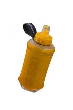 Hydrapak SOFT FLASK OUTDOOR SF500 GREY 56g 0.5L