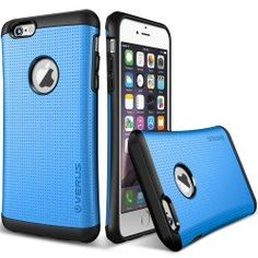 Capinhas para Iphone 6 e Iphone 6 plus da Verus Case
