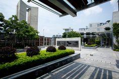 Galería de Crematorio Diamond Hill / Architectural Services Department - 10