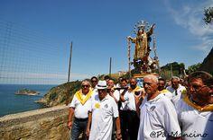 Processione di Maria SS.Assunta, 15 agosto 2013