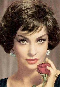 Image result for pin up des années 60