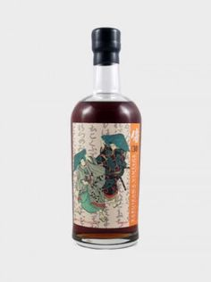 SKU: X0035 Karuizawa 1984 30 Year Old #7857 Samurai 700ml Karuizawa 30 Year Old, Samurai 2 label 100% malt whisky. Distilled in 1984, bottled in 2014. With box Cask #7857 – One of 508 bottles. 58.1%, 70cl. Distillery: Karuizawa Distilled: 1984 Cask Number: 7857 Single Malt: Yes Blended: No Grain: No #whisky #karuizawa #whisky #japanesewhisky #blendedwhisky #rarewhisky #japan #japanese #expensivewines #instawhisky
