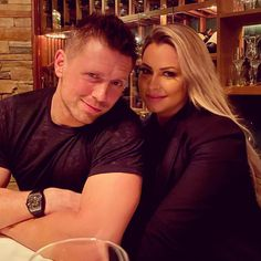 See photos of WWE's hottest Superstar couples The Miz And Maryse, Wwe Couples, Stephanie Mcmahon, Brie Bella, Daniel Bryan, Triple H, Wwe Photos, Wwe Superstars, Ford