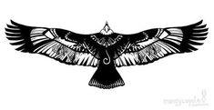Image result for condor inca tattoo