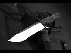 How To Make A Knife From A Wood Saw-This Is Pretty Clever - The Good Survivalist