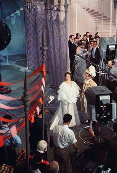 1957 Cinderella Rodgers and Hammerstein. Julie Andrews.