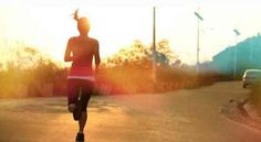 10 (convincing!) reasons to start running now