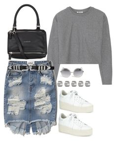 """""""Untitled #1388"""" by samikayy76 ❤ liked on Polyvore"""