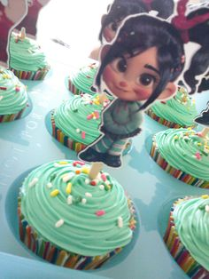 vanellope party on Pinterest | Candy Cakes, Candy Land Party and