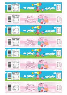12 new photos Peppa Pig Pinata, Cumple Peppa Pig, Peppa Pig Birthday Cake, Peppa Pig House, Peppa Big, Peppa Pig Printables, Ben And Holly, Pig Party, Ideas Para Fiestas