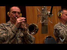 """Skyscrapers"": An Airmen of Note Trumpet Feature - YouTube Master Sergeant, Audio Engineer, Instrumental Music, Skyscrapers, Trumpet, Note, Youtube, Instrumental, Skyscraper"