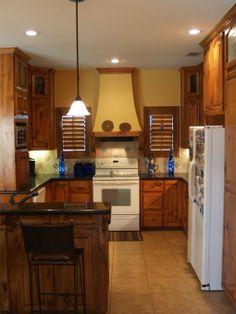 southwest kiva stucco kitchen range hood. stucco is a rough