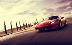 Ferrari  Italia Supercar Hd Wallpaper Cool Cars Wallpaper Ferrari Wallpapers Hd Wallpaper Pictures Of Cars