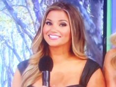 Amber Lancaster - The Price Is Right (12/26/2014) ♥