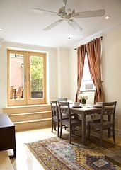 Charming West Village - 2BR/2B with private deck!  Great location!Vacation Rental in West Village from @HomeAway! #vacation #rental #travel #homeaway