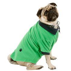 Top Paw™ Green Dog Polo - PetSmart