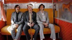 Review Sinopsis Film The Darjeeling Limited, Perjalanan Tiga Saudara Mencari Kedamaian di India The Darjeeling Limited adalah film bergenre drama komedi yang mengangkat tema tentang perjalanan. Film produksi Amerika Serikat ini dirilis pada tahun...  #filmthedarjeelinglimited #reviewfilmthedarjeelinglimited #reviewsinopsisfilmthedarjeelinglimited #reviewthedarjeelinglimited #sinopsisfilmthedarjeelinglimited The Darjeeling Limited, Wes Anderson, Drama, Fans, Hollywood, Japan, Anime, Movies, 2016 Movies