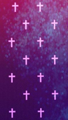 Crosses-iphone wallpaper x Cross Wallpaper, Apple Watch Wallpaper, Tumblr Wallpaper, Jesus Wallpaper, Purple Wallpaper, Galaxy Wallpaper, Cute Backgrounds, Phone Backgrounds, Cute Wallpapers
