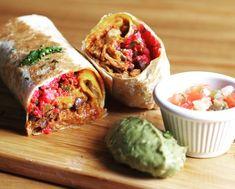 Tacos タコス | ZEST Cantina ゼスト キャンティーナ | Tex-Mex テックスメックス | Tokyo 東京 | Restaurant レストラン | GLOBAL-DINING グローバルダイニング Fresh Rolls, Tacos, Mexican, Ethnic Recipes, Food, Essen, Meals, Yemek, Mexicans