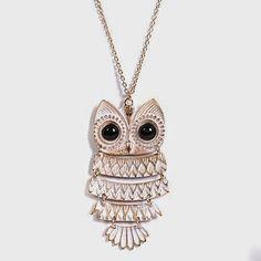 Cute Gift Ideas for Girls: Owl Themed Gift Ideas for Girls