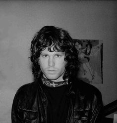 On Love Street With Jim Morrison