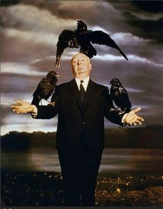 Albert Hitchcock