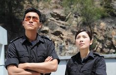 """""""Tiger Cubs 2"""", starring Joe Ma and Linda Chung, will premiere on October 19, 2014."""