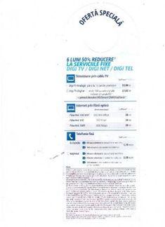 Contracte DIGI(rcs-rds)la domiciliu pt.Bucuresti si Ilfov non-stop Bucuresti - imagine 1