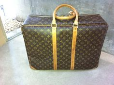10 Off/Free Domestic Ship/Louis Vuitton Monogram by socallrare, $1040.41