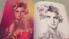 Color Your Dreams By Alena Lazareva