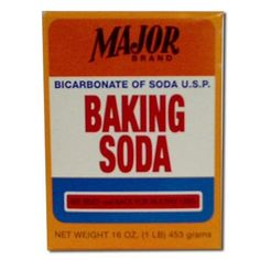 Baking Soda, 16 Ounce -- 24 per Box ** Learn more by visiting the image link. Medical Problems, Health Problems, Arm And Hammer Baking Soda, Cacao Chocolate, Box Branding, Baking Ingredients, Chocolate Chip Cookies, Gourmet Recipes, The Cure