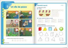 """Unidad 9 de Matemáticas de 2º de Primaria: """"Los números del 600 al 799"""""""