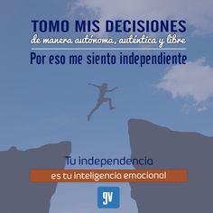 Independencia Emotional Intelligence, Management