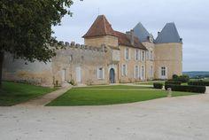 Chateau d´Yquem