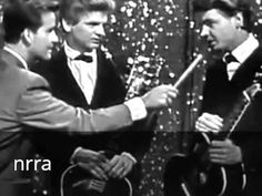 "The Everly Brothers ""Gone, Gone, Gone"" & ""Cathy's Clown"""