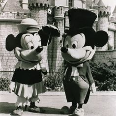Old, OLD, Disneyland... awesome!