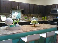 Island Oasis by lrkdecor