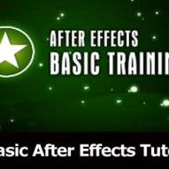 10 Basic After Effects tutorials for beginners