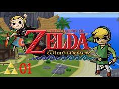 The Legend of Zelda:The Wind Waker
