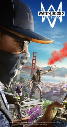 watch dogs 2 – Best of Wallpapers for Andriod and ios Wallpaper Gamer, Game Wallpaper Iphone, Dog Wallpaper, Screen Wallpaper, Mobile Wallpaper, Video Game Posters, Video Game Art, Video Games, Wallpapers En Hd