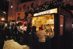 Weihnachtsmarkt Freyung Graggers (c) Mautner stadtbekannt.at Broadway Shows