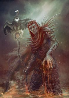 Wizards. These people are said to hypnotise their victims, take them into the forest and kill them. They feed on the bodies of the dead, which animals such as the hyena and jackal dig up for them. Occasionally identified as Afiti