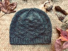 Seeds Baby Hat knitting pattern Baby Hat Knitting Pattern, Baby Hat Patterns, Knitting Patterns, Autumn In New Zealand, Magic Loop, Knit In The Round, Needles Sizes, Baby Hats, Knits