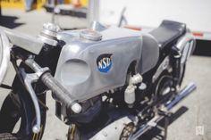Corsa Motoclassica :: 2014 – The Mighty Motor