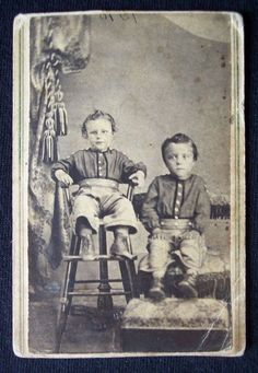 US $9.95 in Collectibles, Photographic Images, Vintage & Antique (Pre-1940)