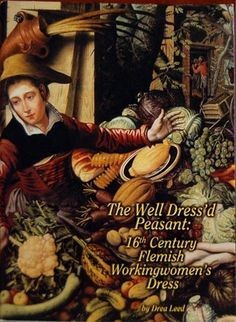 The Well Dressed Peasant