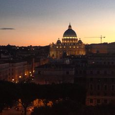 #SanPietro #Roma