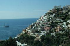 Positano, Italy - Amalfi Coast 2008
