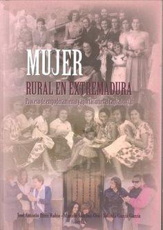 #mujeres #extremadura