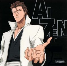 Sousuke Aizen - Aizen Photo (13580331) - Fanpop